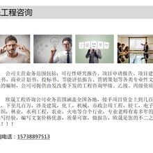 丰顺县有没有撰写立项报告的-丰顺县写报告质量好的公司