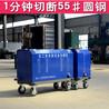 供应大型高压水刀便携式化工用水切割机油罐用水刀可租赁