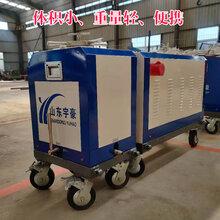 上海直销水利除锈机超高压水射流装置切割除锈降尘消毒多功能水切割机