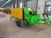 霞浦小型湿喷机厂家销量价格建特重工