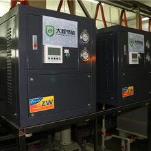 大程節能推出污泥低溫干化節能設備,高效解決PCB企業污泥處理難題