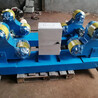 5吨10吨30吨40吨焊接滚轮架自动焊滚轮架自调可调式滚轮架