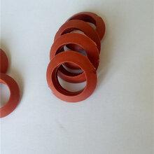 螺孔橡膠密封墊