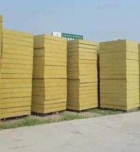 望江硬质岩棉板保温厂家热卖中图片