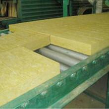 固镇屋面岩棉板价格及规格查询图片