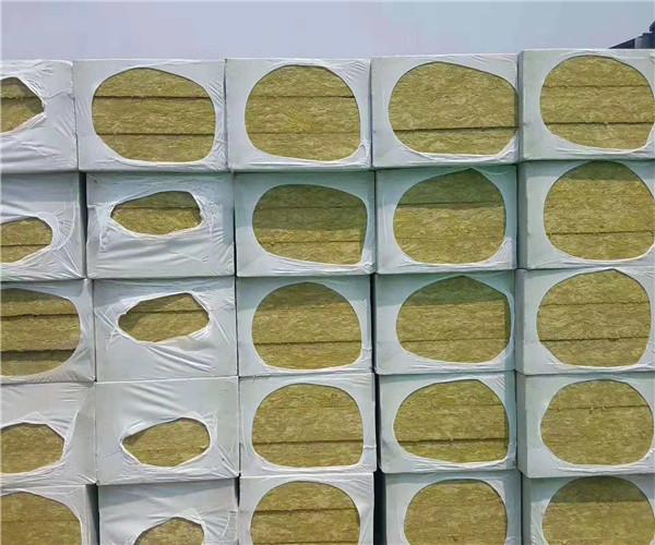 淮北建筑岩棉板生产设备厂家
