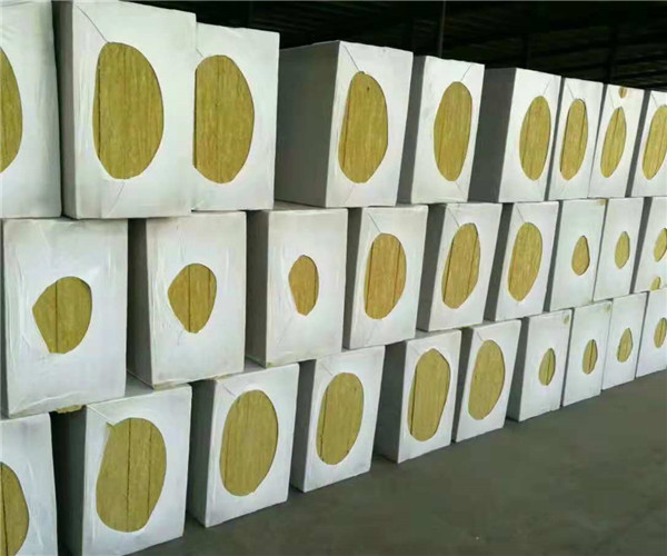 惠济外墙岩棉保温板厂家直销 规格齐全