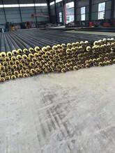 山西发泡聚氨酯保温管价格最新报价图片