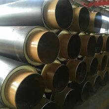 梁山聚氨酯夹克保温管生产厂家欢迎咨询图片