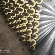 濉溪聚氨酯发泡保温管厂家比价格图片