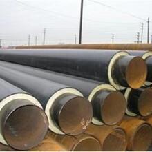 安庆聚氨酯管道保温管老厂家信誉高图片