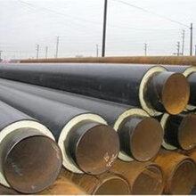 河北直埋聚氨酯保温管厂家哪家好图片