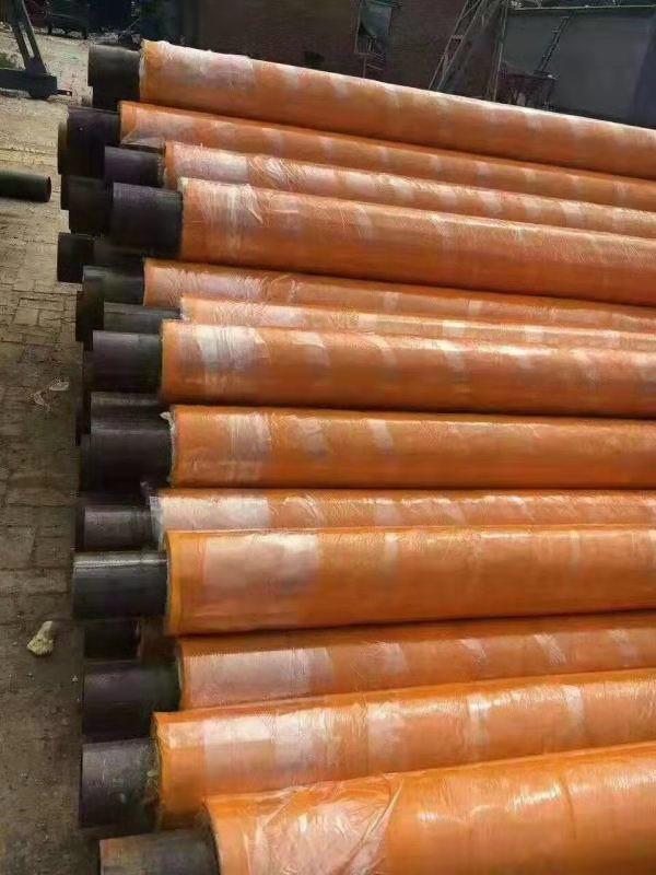 莱阳玻璃钢缠绕保温管价格厂家资讯