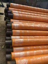 长丰聚氨酯发泡保温管厂家厂家直供图片