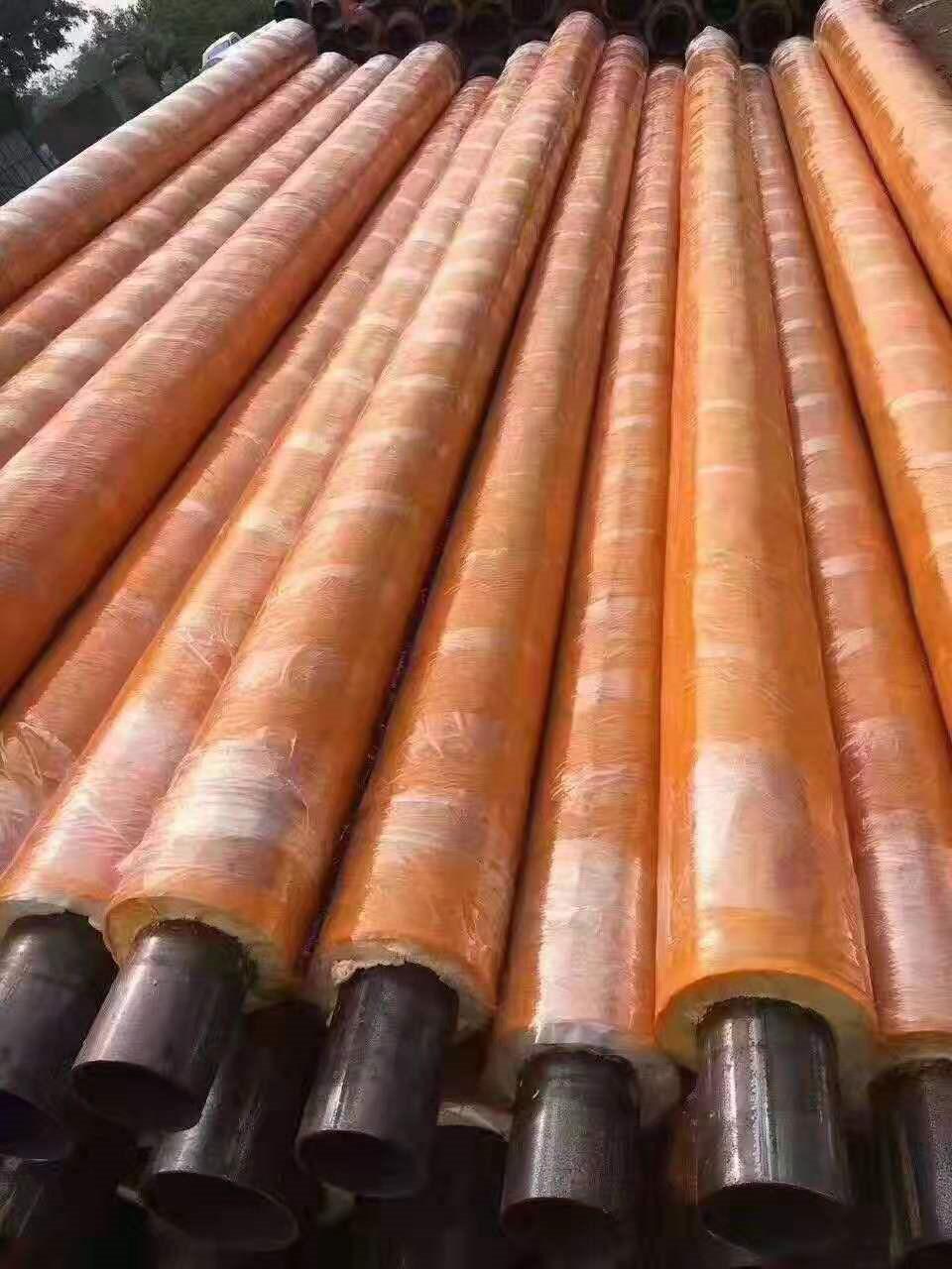 无棣聚氨酯玻璃钢保温管价格厂家品牌品质见证