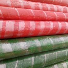 遵化玻璃钢缠绕聚氨酯保温管每平米价格图片
