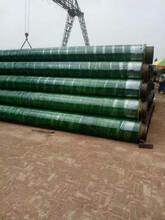 佳县玻璃钢聚氨酯保温管厂家物美价廉图片