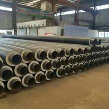西乡聚氨酯玻璃钢保温管工艺图片