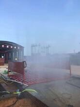 惠州自动洗车机建筑专用图片