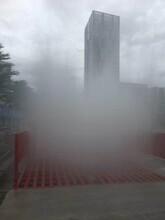 惠州出土车辆洗车机上门安装图片