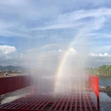 茂名工程自动洗轮机杰德帆环保科技图片