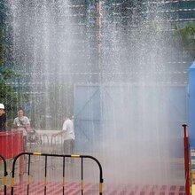 湛江工地自动洗车机专注行业数十年