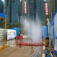 河源工程洗轮机专业厂家