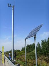 太阳能发电系统,太阳能电池板,太阳能控制器,太阳能专用蓄电池