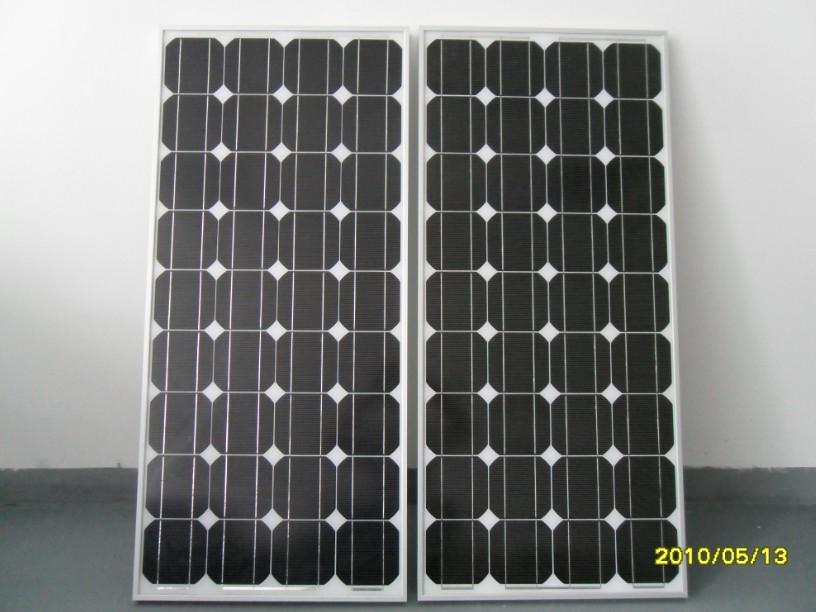 厂家直销甘南县家用太阳能发电、甘南太阳能电池板批发