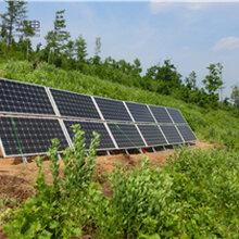 阿荣旗家用太阳能发电、太阳能电池板批发图片