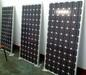 白山太阳能监控,太阳能电池板,太阳能路灯