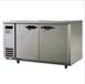 松下二门操作台冰箱SUF-1571NC二门平台冷冻柜商用卧式冷柜