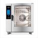 APLSS蒸烤箱B1011b商用10盤蒸烤箱多功能蒸烤箱電腦版觸摸屏