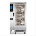 APLSS/艾普勒斯B2011b蒸烤箱20盤蒸烤箱多功能蒸烤箱電腦版觸摸屏