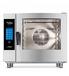 APLSS多功能蒸烤箱B611b艾普勒斯6盤蒸烤箱觸摸屏蒸烤箱電腦版
