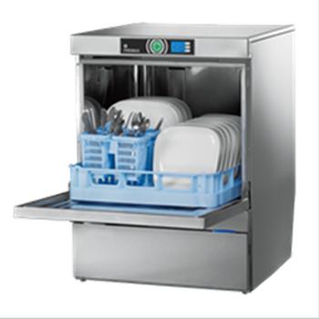 HOBART/霍巴特洗碗机FP台下式洗杯机商用洗碗碟机