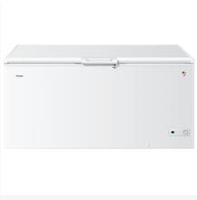 Haier/海尔BC/BD-519HK卧室冷藏冷冻柜商用大冷柜速冻柜顶开门