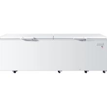 Haier/海尔商用冷藏冰箱冷冻柜大容量卧式冷柜BC/BD-1028T