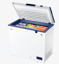 Haier/海尔超低温冷冻柜商用冷藏冷冻海鲜柜-60度超低温DW/BD-55W151EU1