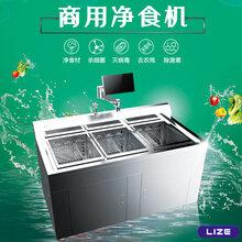 LIZE商用凈食機TR-A01食物凈化器凈食器圖片