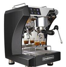 格米莱(GEMILAI)商用咖啡机CRM3122意式半自动咖啡机单头泵式咖啡机图片