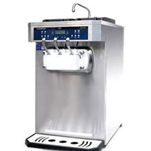 汉密尔顿冰淇淋机ND-6236A商用台式三头冰淇淋机软冰激淋机图片