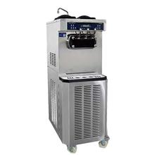 汉密尔顿冰淇淋机ND-6248A商用自动巴斯细菌系统冰激淋机三头冰淇淋机图片