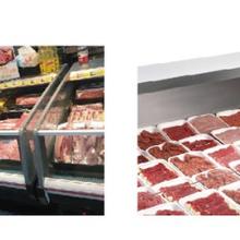 凱雪商超冷柜SP10-1.5平口風冷柜1.5米鮮肉展示柜圖片