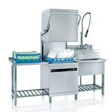MEIKO邁科商用洗碗機UPsterH500提拉式洗碗機揭蓋式洗碗機圖片