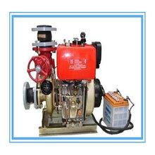 船用柴油机消防泵50CWY-27固定式消防泵图片