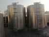 宁德二十吨不锈钢储罐厂家直销