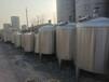 海西五十吨不锈钢储罐现货处理