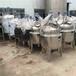 宁德五十吨不锈钢储罐现货处理