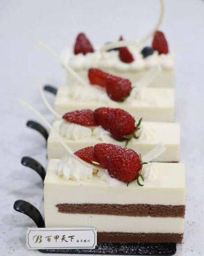 睢陽區百甲蛋糕培訓一般找哪家